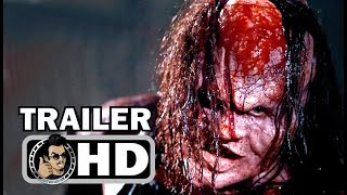 Nonton Victor Crowley Official Trailer  2017  Kane Hodder Horror Movie Hd Film Subtitle Indonesia Streaming Movie Download
