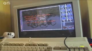 Better Dead Than Alien [1P Mode] (Amiga) by GTibel