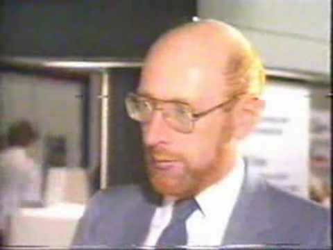 Sinclair QL problems resolved 1984 - Clive Sinclair interviewed