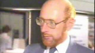 Interview with Clive Sinclair - Sinclair QL problems resolved 1984