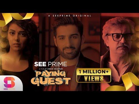 Paying Guest | Short Feature | Muneeb Butt | Saifee Hassan | Noreen Gulwani | See Prime Original