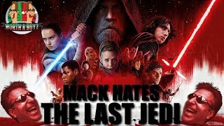 Video I Hate The Last Jedi (Rant with HUGE SPOILERS) MP3, 3GP, MP4, WEBM, AVI, FLV Juni 2018