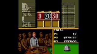 PC Engine Longplay [289] King of Casino