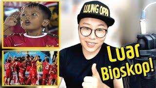 Video Reaksi Orang Korea Menonton TIMNAS INDONESIA (JUARA PIALA AFF U16) MP3, 3GP, MP4, WEBM, AVI, FLV Oktober 2018