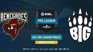 Renegades vs BIG - ESL Pro League S8 Finals - map2 - de_overpass [Anishared]