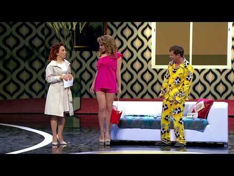 Дизель шоу новый выпуск 1 сентября в 21:30 на канале Дизель cтудио - Украина (видео)