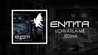 Video Entita - Město Andělů (Album Teaser)