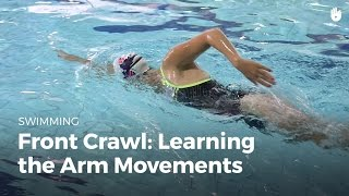 Download Lagu Swimming Techniques: Arm Movements | Front Crawl Mp3