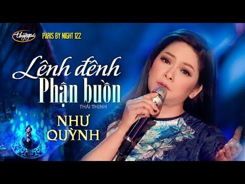 Video Như Quỳnh - Lênh Đênh Phận Buồn (Thái Thịnh) PBN 122 download in MP3, 3GP, MP4, WEBM, AVI, FLV January 2017
