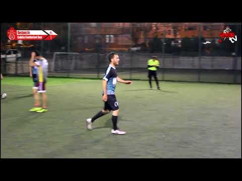 Destans FC - Çağdas Cumhuriyet Spor  Destans Fc 6-1 Çağdaş Cumhuriyet Spor
