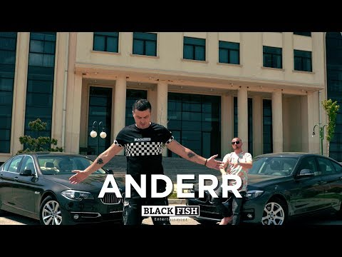 Genc Prelvukaj feat Lyrical Son - Anderr