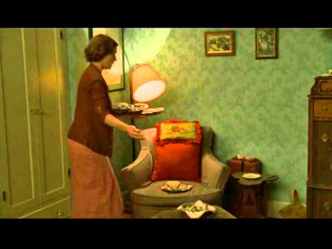 The Secret of Learning - Mildred Pierce