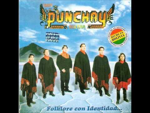 PUNCHAY - ADIVINEN (Caporal) Autor:LUIS CARRIÓN Interpreta: GRUPO PUNCHAY (POTOSI BOLIVIA)