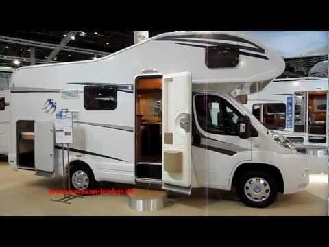 KNAUS Sky Traveller 600 DKG 2012 Wohnmobil Reisemobil Kinder Stockbetten