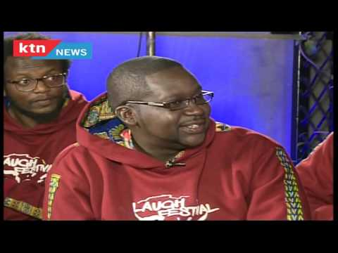 Jeff Koinge Live 28th July 2016 [FULL SHOW] Africa's finest Comedians