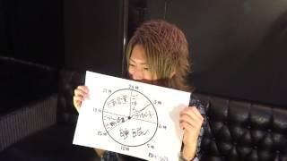 ホストの一日のスケジュールについて歌舞伎町XENO -EPISODE1-