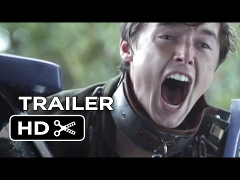 Feed The Gods Official VOD Trailer 1 (2014) - Horror Movie HD