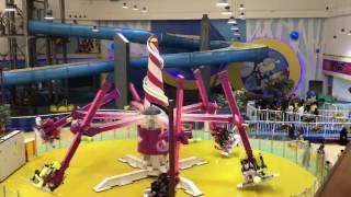 Video Mall of Arabia - Jeddah Kidzania - Hindi Version MP3, 3GP, MP4, WEBM, AVI, FLV Juli 2018