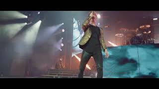 Video Panic! At The Disco - Miss Jackson (Live) [from the Death Of A Bachelor Tour] MP3, 3GP, MP4, WEBM, AVI, FLV April 2019
