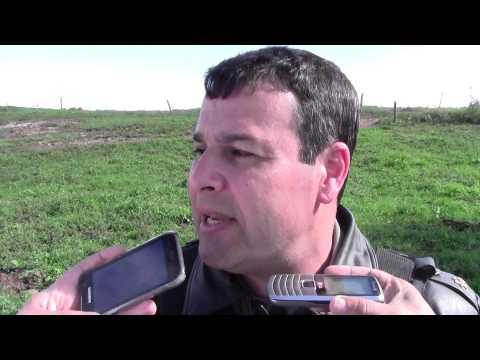 BM encerra operação que busca quadrilha de assalto a bancos em Fagundes Varela