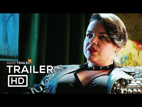 HEATHERS New Clip + Trailer (2018) Comedy TV Show HD