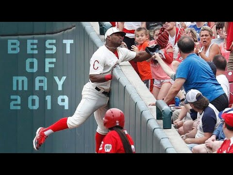 MLB Best Plays 2019 ᴴᴰ (May)