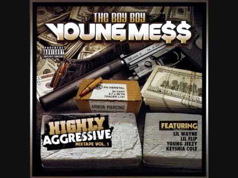 The Boy Boy Young Mess - Highly Aggressive - O7.wmv