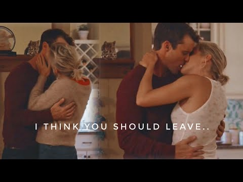 """Brett & Casey • """"I think you should leave"""" {+9x02}"""