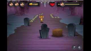 Tom And Jerry Games Online Run Jerry Run Levels 1-2 ,Tom And Jerry Gameplay