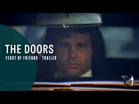 Feast of Friends...a NEW Doors Doc