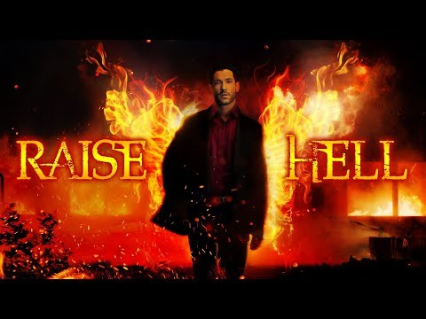 Lucifer | Raise Hell