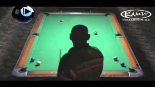 1 Pocket - FINAL Match / Mika Immonen Vs 'Killer George' / Jan 4, 2014