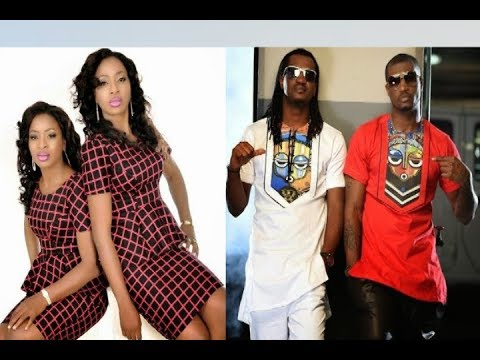 8 Nigerian Celebrities Who Are Twins and Siblings
