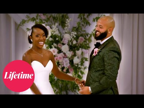 Married at First Sight: The First Three Couples Are Married (Season 12, Episode 2) | Lifetime
