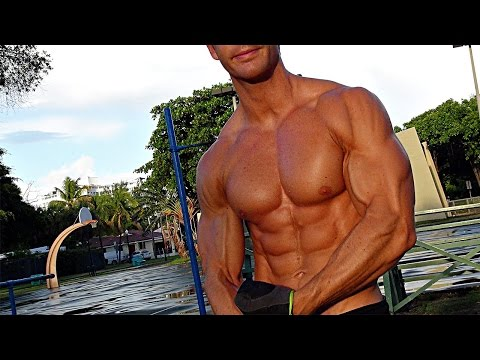 Training - Training and fitness motivation, intense workouts & extreme outdoor training. Full body! Do the best you can and never give up! This is a motivational video with various workouts at various...