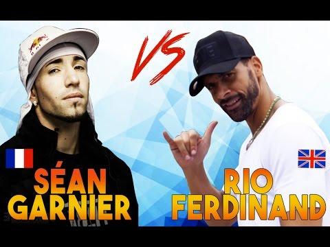 Séan VS RIO FERDINAND