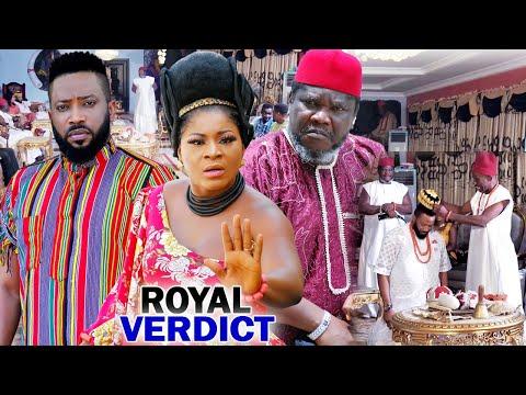 ROYAL VERDICT SEASON 11&12 FULL MOVIE (DESTINY ETIKO/UGEZU) 2020 LATEST NIGERIAN NOLLYWOOD MOVIE