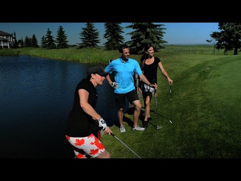 Pro-Am Golf Show Episode 9 with Team Canada Goaltender Shannon Szabados