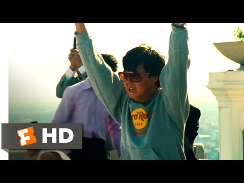The Hangover Part II (2011) - Gotcha, Leslie Scene (6/6) | Movieclips