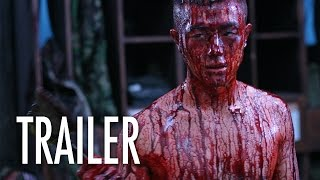 Nonton The Guard Post    Official Trailer   Korean Military Horror Thriller Film Subtitle Indonesia Streaming Movie Download