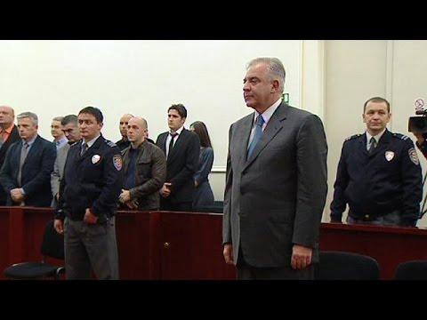 Κροατία: Επανεκδικάζεται η υπόθεση Σανάντερ