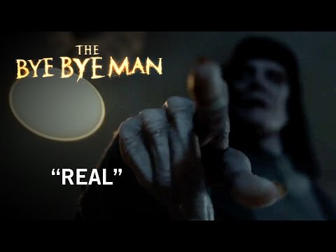 The Bye Bye Man (TV Spot 'Real')