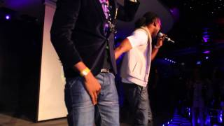 Basket Mouth Nigerian Kings Of Comedy 2012 Manchester HD