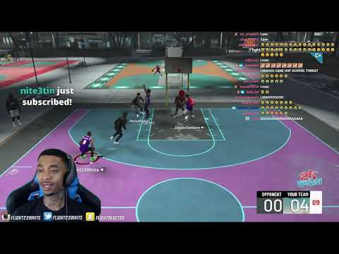 FlightReacts BIGGEST Toxic Haters Thought It Was Sweet Pulling Up & Suffered! NBA 2K21