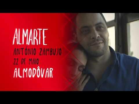 ANTÓNIO ZAMBUJO NO ALMARTE