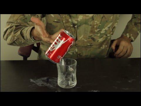 10 More Amazing Science Stunts 5