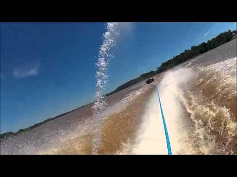 Jet Ski em Cerro Largo - GO PRO HD 2