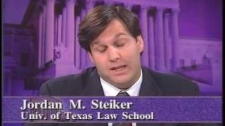 Supreme Court 1999-2000: The Term In Review (Part 3)