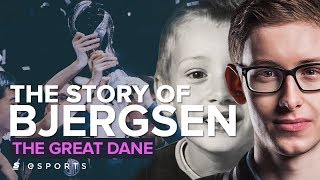 Video The Story of Bjergsen: The Great Dane (LoL) MP3, 3GP, MP4, WEBM, AVI, FLV Agustus 2019