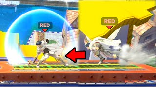 Marth Dash tech (RED)